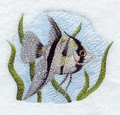 Machine Embroidery Designs at Embroidery Library! - Color Change - M2347