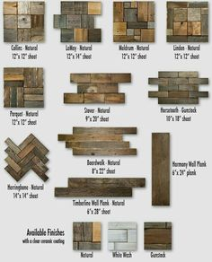 #Woods #Pallets