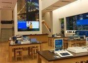 Lee Microsoft abre su tienda insignia en la Quinta Avenida de Nueva York