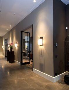 Home Room Design, Home Interior Design, House Design, Cosy House, Floor Design, House Rooms, Interior Design Inspiration, Home Remodeling, Bungalow