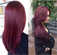 30+ Beste rote Haarfarbe  #beste #haarfarbe
