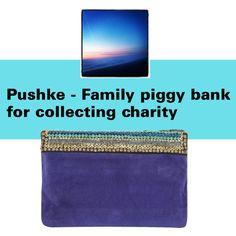 Pushke secret money
