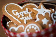 Prøv også Glutenfrie gode pepperkaker.