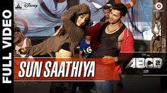 sun sathiya mahiya full song - YouTube