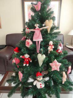 Toca do tricot e crochet: Boas Festas !!!
