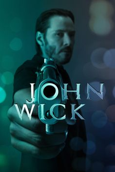 "John Wick is the hit action thriller film of 2014 which shocked a great deal of motion picture goers with it's stunning visual elements, unique cinematography and fight sequence. The film stars Keanu Reeves as the main protagonist ""John Wick. John Wick Film, John Wick Hd, Watch John Wick, Streaming Movies, Hd Movies, Movies To Watch, Movies Online, Movies Free, Hd Streaming"