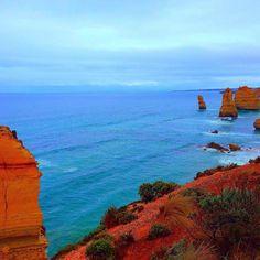12 Apostles in Victoria.  #12apostles  #australia #sunet #victoria #seeaustralia #thisisvictoria #exploreaustralia #ocean #rocks #aussiephotos_apr2016 #australiagram #australialovesyou #beach #greatsouthernland #igers #aussiephotos #bestoftheday #photooftheday #surf #instaplus #instagood #instamood #igersdaily #igersaustralia #пляж #серфинг #австралия #рассвет #свiтанок #путешествие by outa_the_way http://ift.tt/1ijk11S