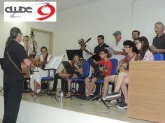 SOCIAIS CULTURAIS E ETC.  BOANERGES GONÇALVES: Projeto 9 Musical se apresenta em evento na Fatec