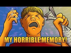 Having a horrible memory can have consequences. Some really crappy consequences. I talk about how my memory has affected me this week, and some stories from my past.    My channel: https://www.youtube.com/user/stevev4915?feature=mhee    Facebook: http://www.facebook.com/#!/steve.voudrie.1    Twitter: https://twitter.com/SteveVoudrie    Pinterest: http:/...