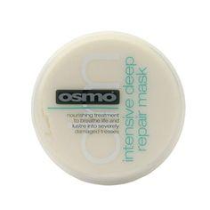 Osmo Blinding Shine Shampoo 400 ml Deep, Vaseline, Shinee, Shampoo, Moisturizer, Aqua, Stress, Moisturiser, Water