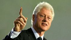 Ask Bill Clinton Foundation for Money