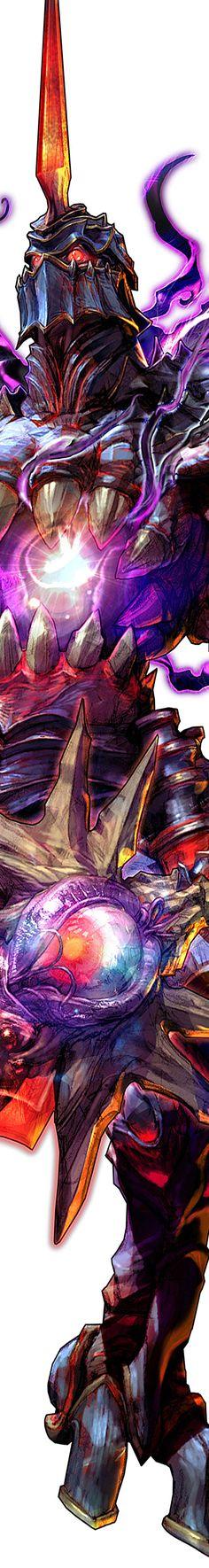 Soul Calibur - Nightmare