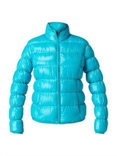 Down and Ready Jacket - #ROXYOutdoorFitness  water-resistant down jacket