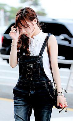 #Tiffany #Miyoung #SNSD