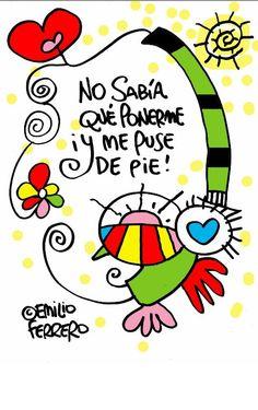 (Emilio Ferrero) Some Words, Blue Moon, Movie Quotes, Best Quotes, Positivity, Lettering, Humor, Motivation, Education