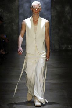 Alexandre Plokhov | Spring 2013 Menswear Collection | Style.com
