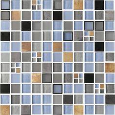 acessorios - coleção crystal metal - PCM 05 30.1x30.1