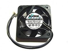 XFAN Air Circulation Fan RDM4010S = RDL4010S 40 x 40 x 10mm