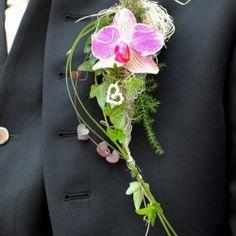 Hochzeitsanstecker Bildergalerie - Hochzeitsportal24