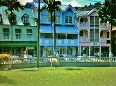 Castries, St Lucia.  One of the windward Islands of the Lesser Antilles. Speak English