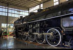 RailPictures.Net Photo: SPS 700 Spokane, Portland & Seattle Steam 4-8-4 at Portland, Oregon by Zach Pumphery