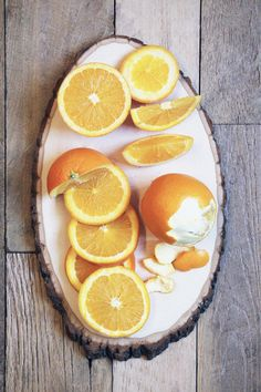 5 Ways To Get Your Vitamin C This Winter.