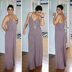 Low Price Fabric: Vogue Jumper Sew-Along w/ Mimi G