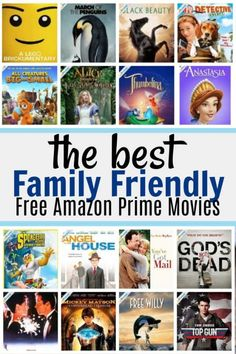 Browse and Watch all your favorite online movies & series for free! Free Kids Movies, Best Kid Movies, Funny Family Movies, Amazon Prime Free Movies, Amazon Prime Shows, Movie To Watch List, Good Movies To Watch, Movie List, Kendall Jenner