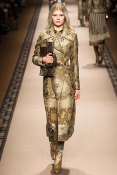 Etro Fall 2015 Ready-to-Wear