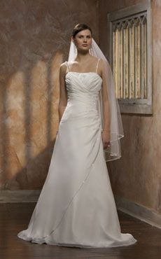Find exquisite ball gowns and lace wedding dresses perfect for any bride