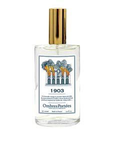 Parfum d'Intérieur, Ombres Portées