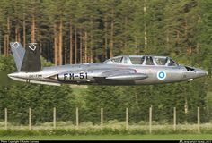 Fouga Magisterial of Finnish Air Force Ww2 Aircraft, Fighter Aircraft, Fighter Jets, Military Jets, Military Aircraft, Finnish Air Force, War Jet, Airplane Flying, Aircraft Design