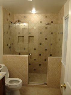 Houzz Bathrooms Small Small Master Bathroom Renovation Traditional Bathroom Ideas For The