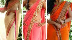 #HowTo Wear #Saree with Pleats Perfectly Step By Step To Look Slim | South Indian #SareeDraping Style