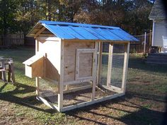 Starting a chicken coop question - Georgia Outdoor News Forum