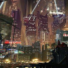 Neo Tokyo is coming #neotokyo #akira #ustedestaaqui #taller582 #neonlights #asia #japan #wanderlust