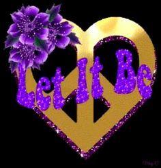 let it be peace heart Happy Hippie, Hippie Love, Hippie Chick, Hippie Art, Hippie Style, Hippie Things, Peace Love Happiness, Peace And Love, Peace Sign Art