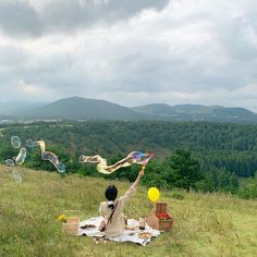 Nature Aesthetic, Korean Aesthetic, Summer Aesthetic, Aesthetic Vintage, Aesthetic Photo, Aesthetic Girl, Korean Photo, Picnic Date, Cottage In The Woods