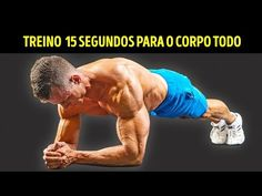 What do you think is the most effective exercise for your entire body? There are numerous workouts that target each and every of your muscles, but there's none better for your stamina and endurance . Endurance Training, Cardio Training, Body Training, Tom Cruise, Biceps, Gym Youtube, Muscle Stretches, 10 Minute Workout, Plank Workout