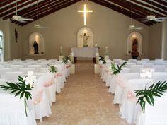 El Dorado Maroma's Chapel