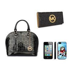 #WhatsInYourKors #MKTimeless Michael Kors Only $99 Value Spree 25 Is Extremely Beautiful And Stylish For You, Come Here To Buy! #Michael #Kors #purses
