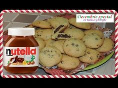 YouTube Romanian Food, Brie, Nutella, Muffin, Cookies, Breakfast, Youtube, Desserts, Crack Crackers