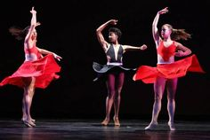 """Dance review: Richard A. Freeman Jr. puts his mark on Dallas Black Dance Theatre season-closer"" via DallasNews.com"