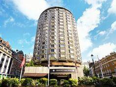 Sheraton Park Tower. London, United Kingdom - london.com (LW21)