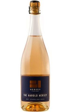 Hersey Vineyard Sparkling Rose NV Adelaide Hills - 6 Bottles Wine Australia, Clare Valley, Pinot Gris, Grape Juice, Granny Smith, Sparkling Wine, Wines, Vineyard, Liqueurs