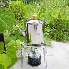 outdoor kettle ile ilgili görsel sonucu