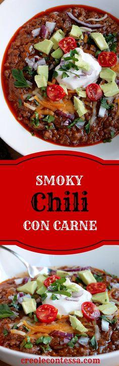 chili con carne hispanic kitchen the beef beef broth chili recipes ...