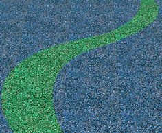 Playground Surfacing | Commercial Playgrounds | Site Amenities