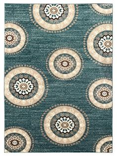 "Medallion Circles 26"" x 10' (26 inch by 120 inch) Teal-Bl... http://smile.amazon.com/dp/B01C2AYJKC/ref=cm_sw_r_pi_dp_Chtgxb1ZEB2T4"