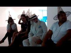 Papo: Daniel Santiago e Escolinha de Arte do Recife 1 - YouTube